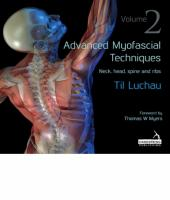 Advanced Myofascial Techniques – Volume 2