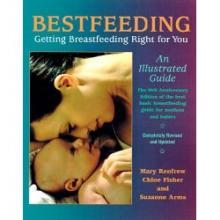 Bestfeeding: Getting Breastfeeding Right for You