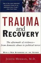 Trauma And Recover