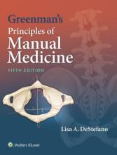 Greenman's Principles of Manual Medicine, 5th Edition