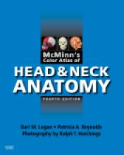 COLOR ATLAS OF HEAD AND NECK ANATOMY 4th Edition
