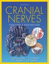 CRANIAL NERVES: Function & Dysfunction, 3rd Edition, with Online Access
