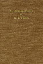 Autobiography of  A. T. Still