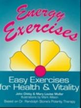 Energy Exercises: Easy Exercises for Health & Vitality