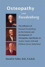 Osteopathy and Swedenborg