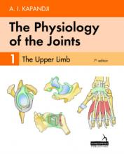 The Physiology of the Joints – Volume 1  The Upper Limb