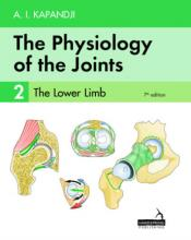 The Physiology of the Joints – Volume 2  The Lower Limb