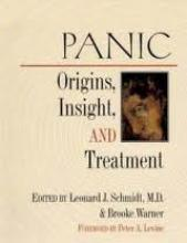 Panic: Origins, Insights, and Treatment