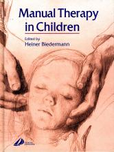 Manual Therapy in Children