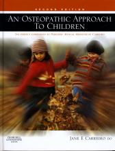 An Osteopathic Approach to Children  2nd Edition