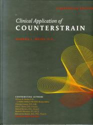 Clinical Application of Counterstrain: Compendium edition