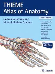 Thieme Atlas of Anatomy: General Anatomy & Musculoskeletal System