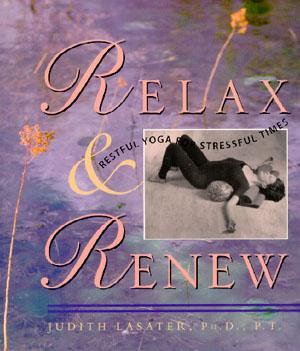 relax and renew  pacific distributing books and bones